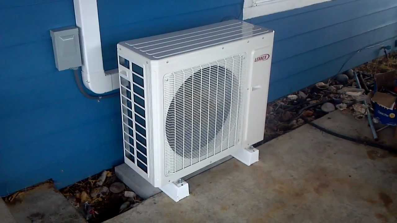 Popular Uses Of Ductless Mini Split Systems Include